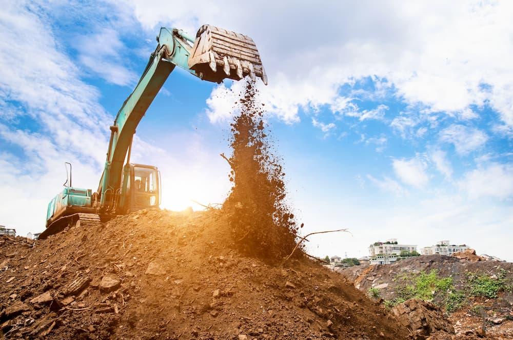Tpc - Curso de movimiento de tierras y maquinaria
