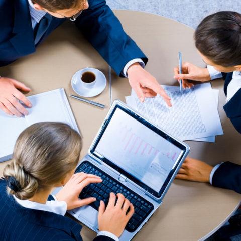 Formación sobre gestión empresarial