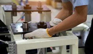 Curso C9 de Operarios en actividades de premontaje, montaje, cambio de formato y ensamblaje en fábricas 8 horas / 20 horas