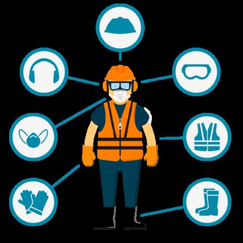 Cursos sobre prevención de riesgos laborales