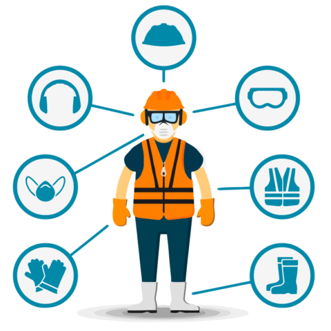Seguridad y prevención de riesgos laborales