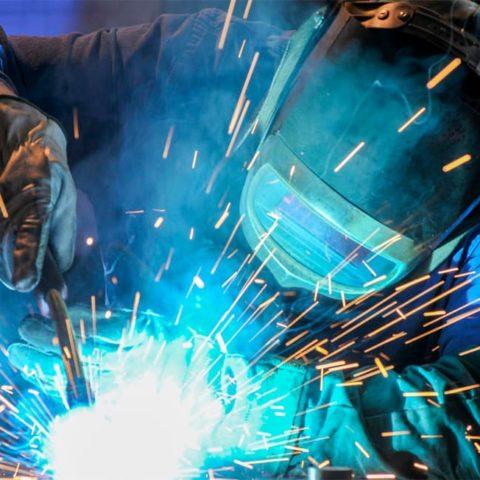 Soldadura y Oxicorte curso oficio convenio metal