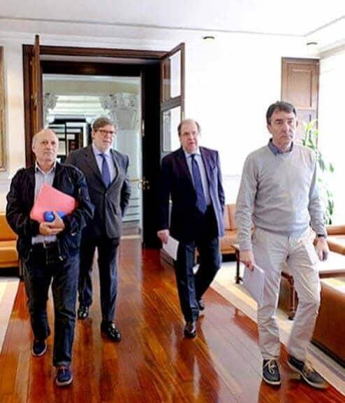 Castilla y León destinará más de 144 millones a fomentar el empleo local