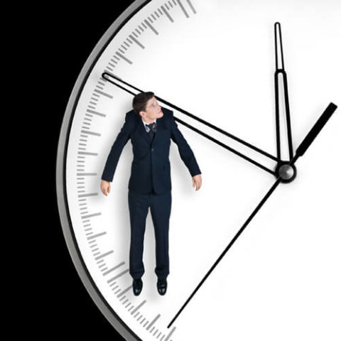 Curso de gestión eficaz del tiempo