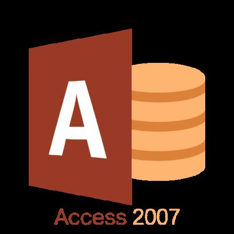 Curso de Access 2007