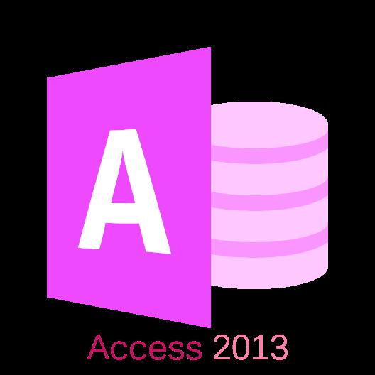 Curso de Access 2013