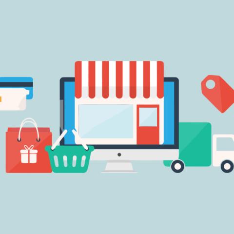 Curso sobre comercio electronico