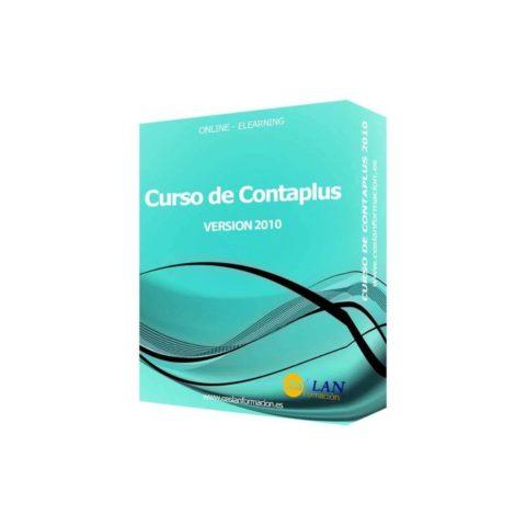 Curso de Contaplus 2010