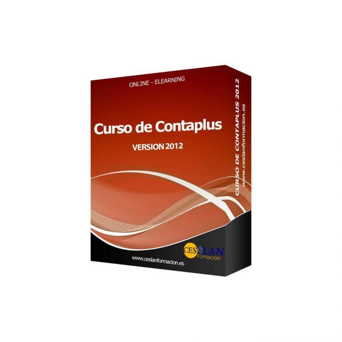 Curso de Contaplus 2012