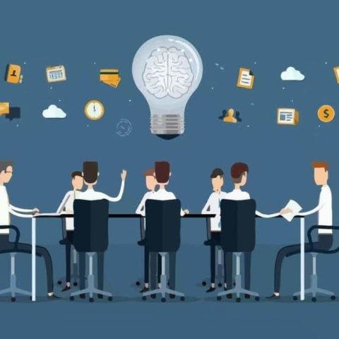 Curso sobre dirección eficaz del trabajo en equipo