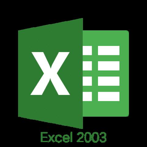 Curso de Excel 2003 básico + medio