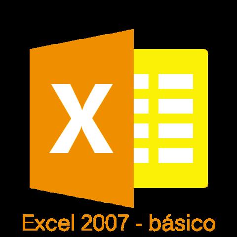 Curso de Excel 2007 básico