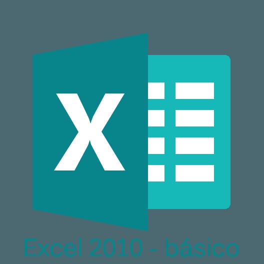 Curso de Excel 2010 básico