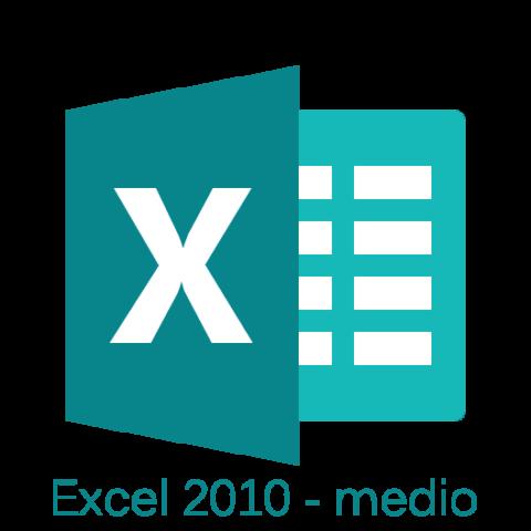 Curso de Excel 2010 medio