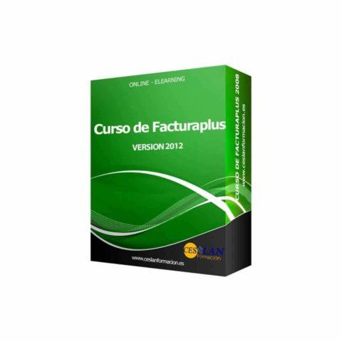 Curso de Facturaplus 2012
