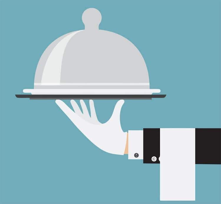 Curso de prevención de riesgos laborales para hostelería