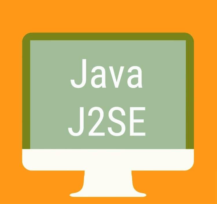 Curso de Java J2se