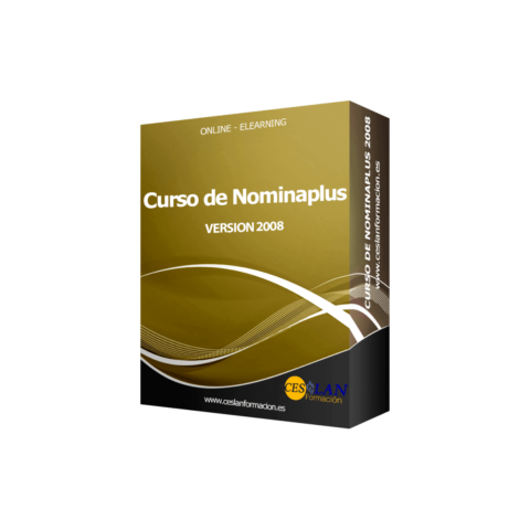 Curso de Nominaplus 2008