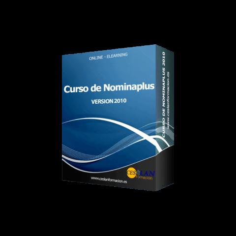 Curso de Nominaplus 2010