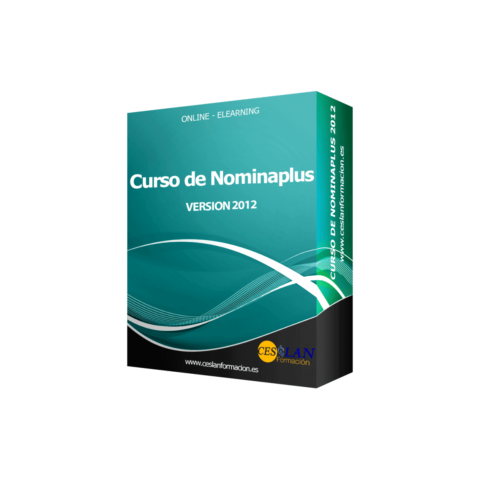 Curso de Nominaplus 2012