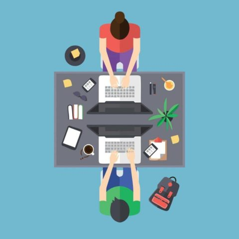Curso de prevención de riesgos laborales en oficinas y despachos