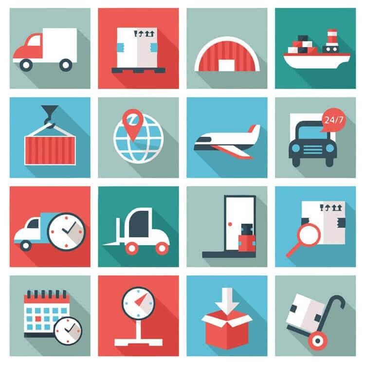 Curso de prevención de riesgos laborales en el transporte para transportistas