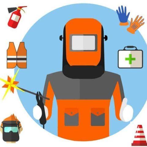 Curso de prevención de riesgos laborales en el metal