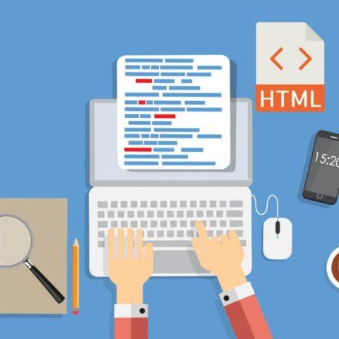 Curso de Programación html