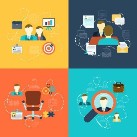 Curso sobre nominas y relaciones Laborales