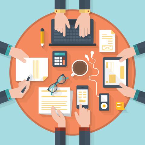 Curso sobre reuniones eficaces