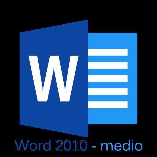 Curso de Microsoft Word 2010 medio