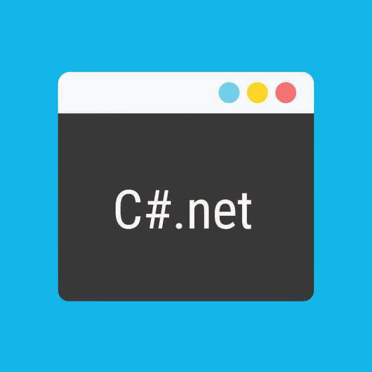 Curso de programación con C#.net