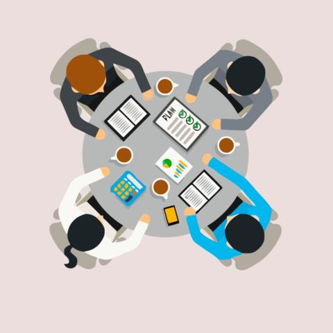 Curso de Técnicas de Secretariado de dirección Online CeslanFormacion