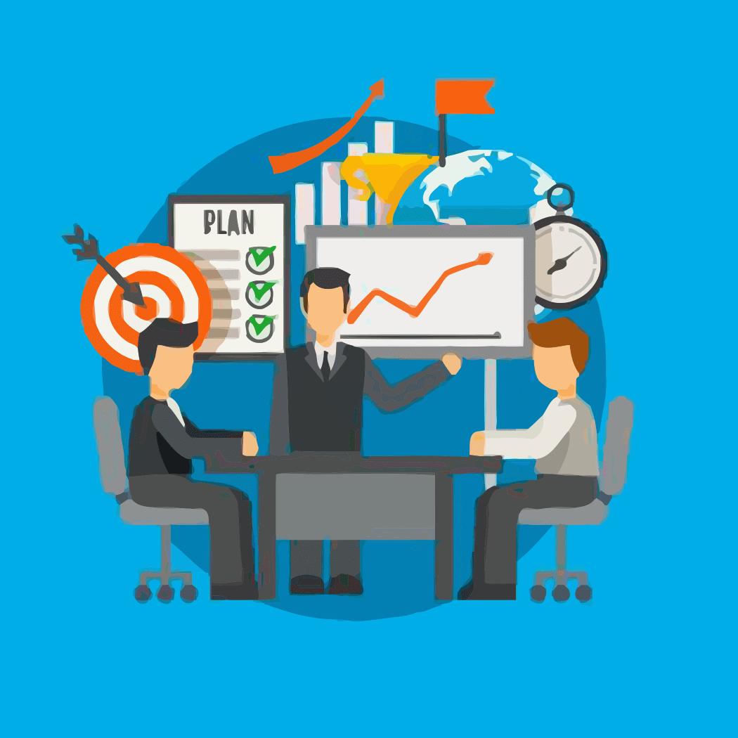 Curso de Coaching empresarial