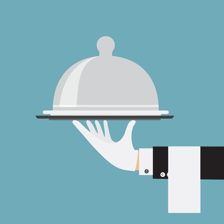 Curso de Cocina y gastronomía 1. La cocina moderna. Operaciones preliminares. Cartas y menús Online CeslanFormacion