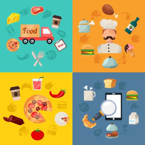 Industrias alimentarias