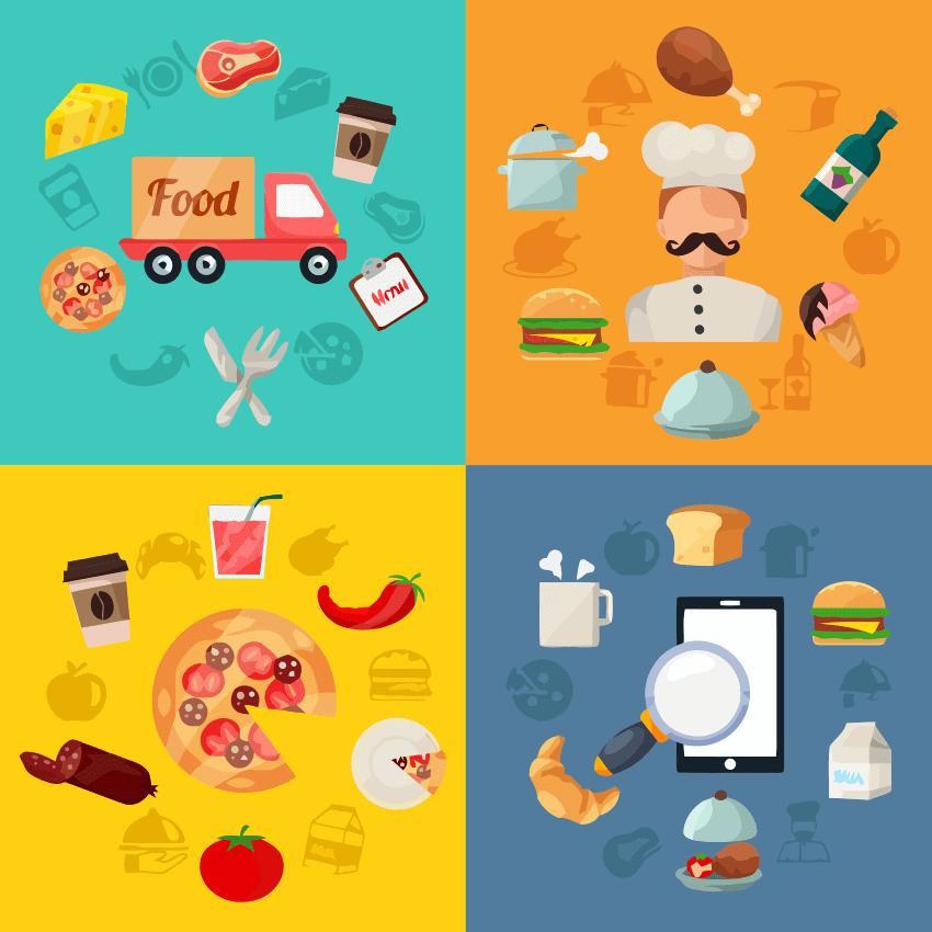 Curso de Alérgenos e intolerancias alimentarias según el Reglamento UE 1169/2011 y Real Decreto 126/2015 Online CeslanFormacion