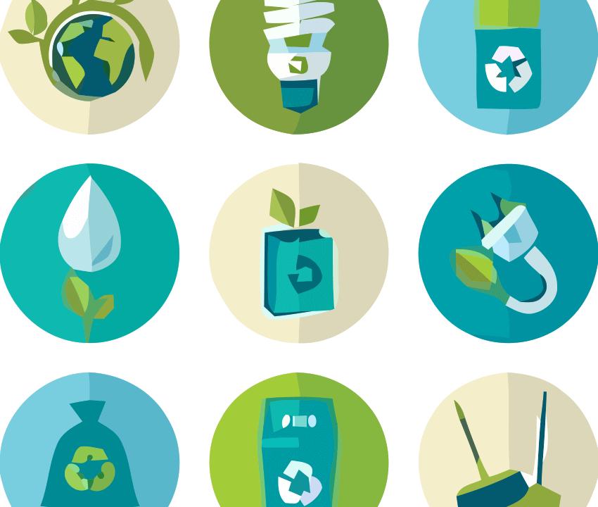 Curso de Gestión Ambiental en la Empresa  Online CeslanFormacion