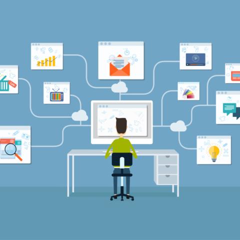 Curso de Introducción al Marketing en Internet: Marketing 2.0 Online CeslanFormacion