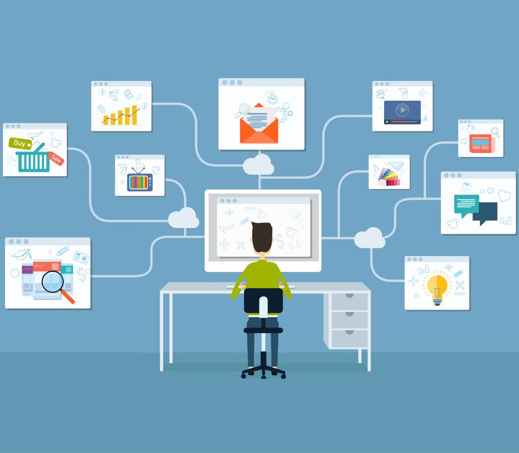 Curso de Generación de modelos de negocio Online CeslanFormacion