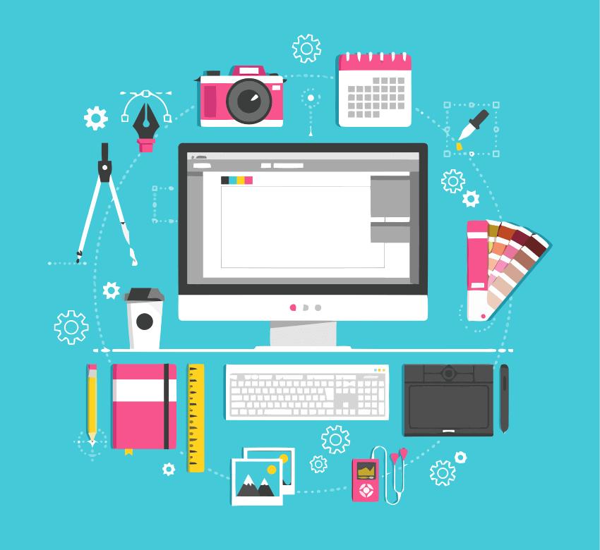Curso de Adobe Indesign CS4 Online CeslanFormacion