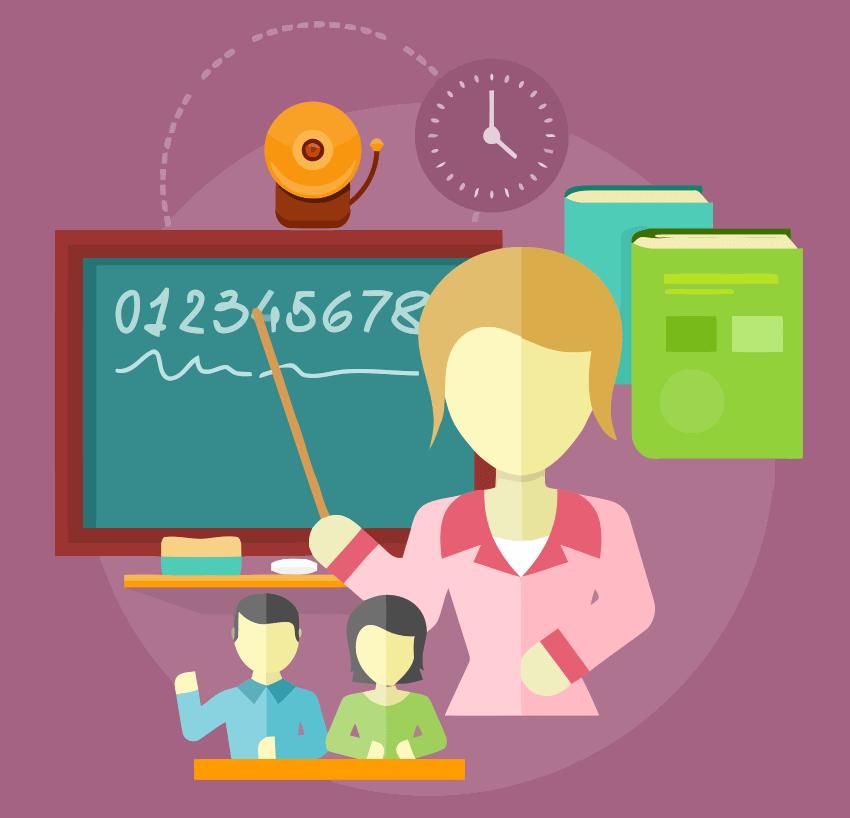 la tutoría y el equipo docente Online CeslanFormacion