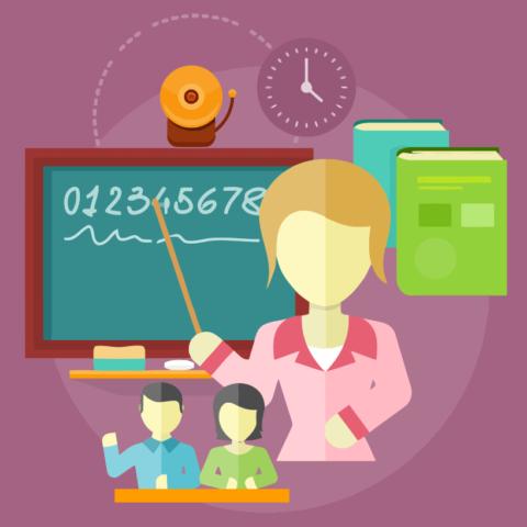 Curso de Uso pedagógico de las TIC en los diferentes contextos educativos Online CeslanFormacion