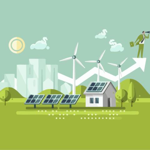 Curso de Energía solar térmica Online CeslanFormacion