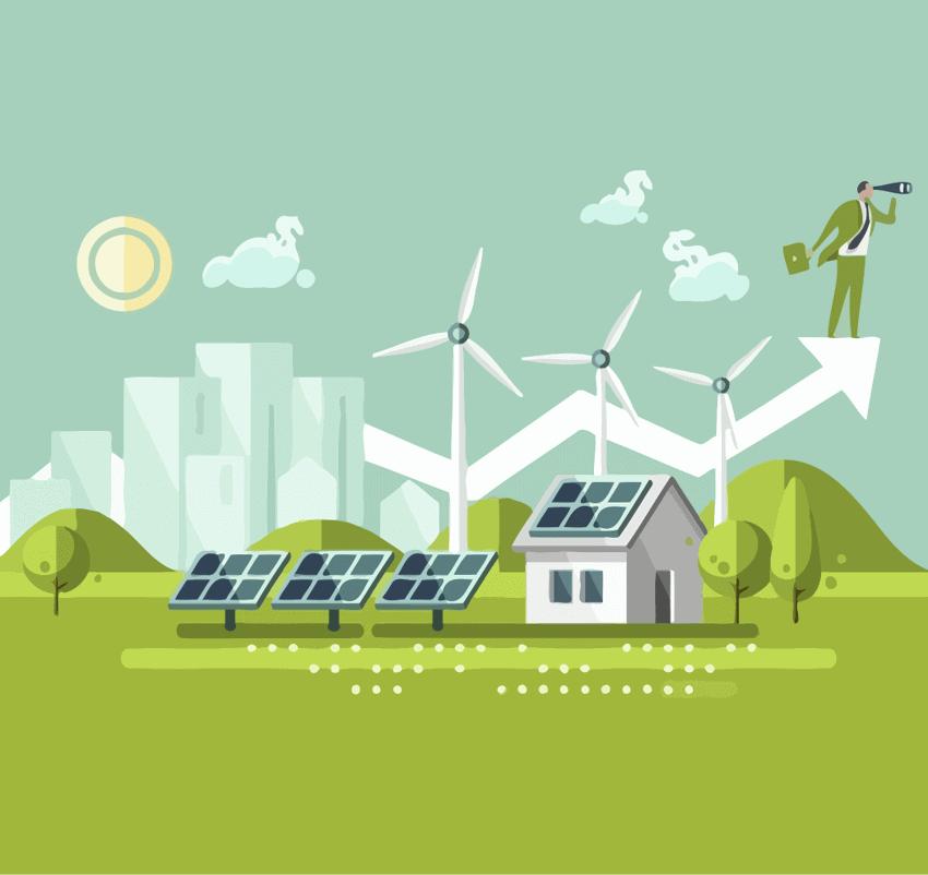 Curso de Energía solar fotovoltaica Online CeslanFormacion