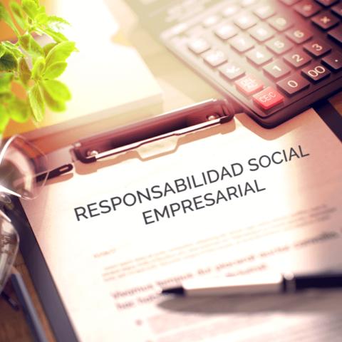 Formación en Responsabilidad Social Empresarial